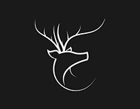 Into The Wild - Logo