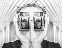 Anton Corbijn and Leica G-star Raw