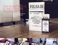 Smartbox - Folha de Londrina