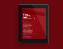 Crux - Digital Magazine