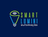 Projeto de Marca - Smart Lumini