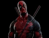 Caligrama: Deadpool