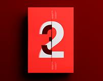 Poster by Xavier Esclusa Trias / Design