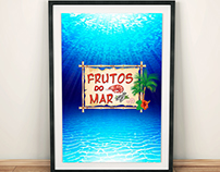 Frutos do Mar | Branding