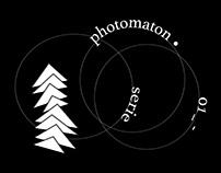 Photomaton Serie • 01