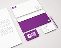 London Speaker Hire Branding
