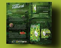 Diptico - Green Energy
