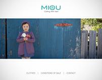 Miou Line Sheet