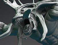 Kraken Model