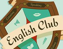 ENGLISH CLUB. ACADEMY