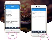 Ohr Somayach Glenhazel - Events App