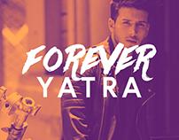 """Expectativa """"Forever Yatra"""""""