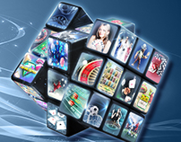 Betsat Affiliates - Sport and Casino Banners
