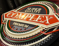 Complex Creative