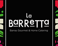La Barretta Branding