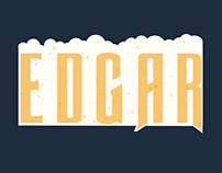 Edgar - 3D Animation Student Short-film