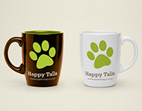 Happy Tails Nonprofit Group Event Promotion