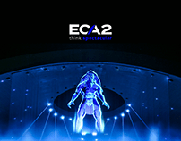 ECA2 - Website