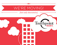Moving Postcard—Touchpoint Media