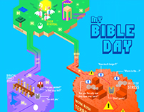 Map your Day Project