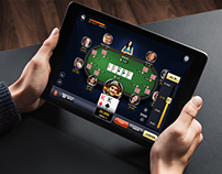 New Poker App