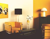 Get Bold room