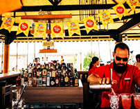 Havana Club at Vahakni pool & Bar