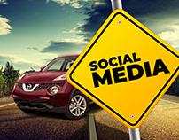 Prestige Social Media Designs