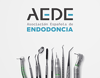 AEDE, Spanish Association of Endodontics