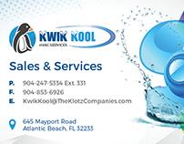 Kwik Kool HVAC Services