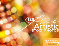 129 FREE Artistic Stock Photos