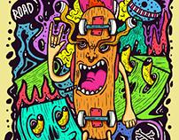 Invax-skate-revista