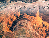 PROJECT#29 CANYONLANDS