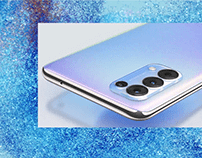 Introducing The OPPO Reno5 Series