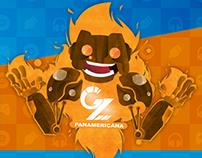 Propuesta personaje GZ