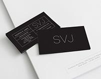 SVJ by Sanya V Jain