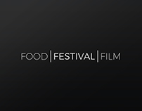 Food, Festival, Film - One Shot Concepts