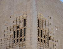 Parliament house of Malta