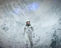 Interstellar - Motion Poster