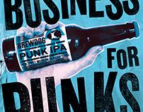 Business for Punks – James Watt
