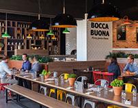 BOCCA BUONA - NICE