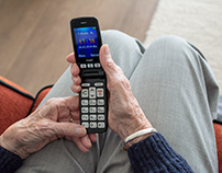 Virtual agenda-assistant, an app for elderly population