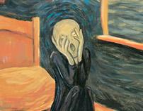 Nightmare of the Scream
