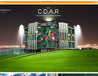 C.D.A.R [Chile 2017]