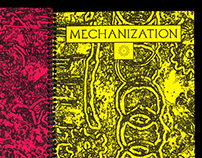 Mechanization Book