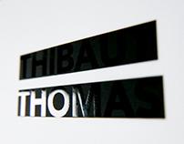 Thibaut Thomas