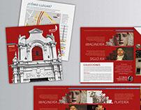 Editorial Museo Hispanoamericano Isaac Fernández Blanco