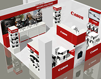 CANON Store Remodeling Proposal