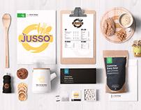 Jusso Logo