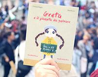 Greta e il pianeta da salvare - Glifo Edizioni